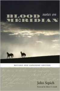 Notes on Blood Meridian Revised